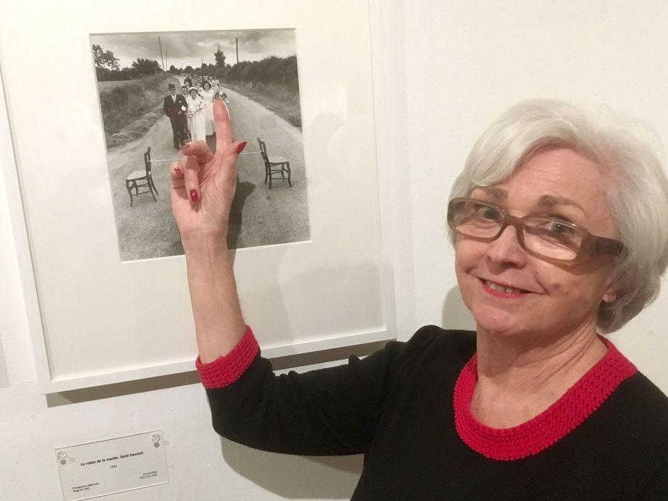 Annette Doisneau