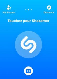 Shazam, mode d'emploi