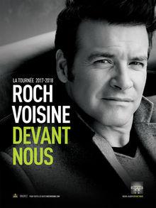 """Roch Voisine : """"C'est chiant de vieillir ! Je suis désolé."""" (rires)"""