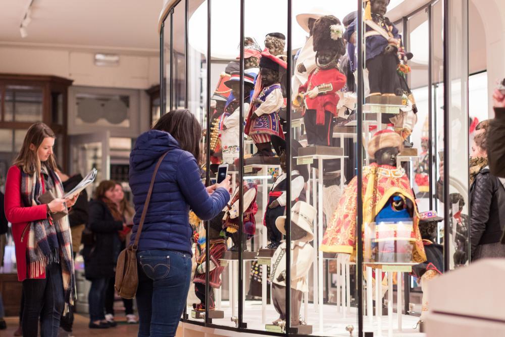Plutôt chocolat, musées nocturnes ou grotte à la chinoise ?