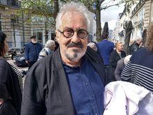 Michel Huisman, DR