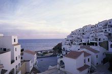 Circuit de 9 jours en Andalousie