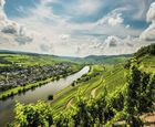 Traben Trarbach - Moselle