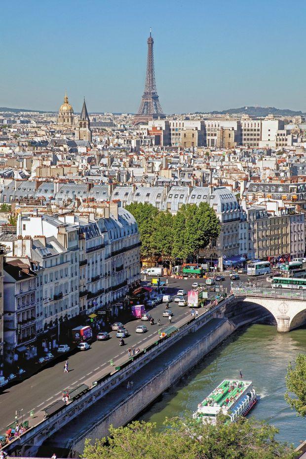 Citytrip Paris avec visite du Musée Yves Saint Laurent