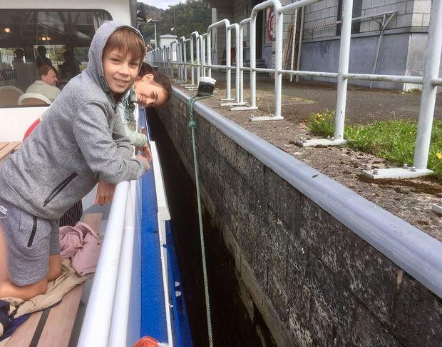 J'ai testé : une croisière sur la Meuse à Dinant