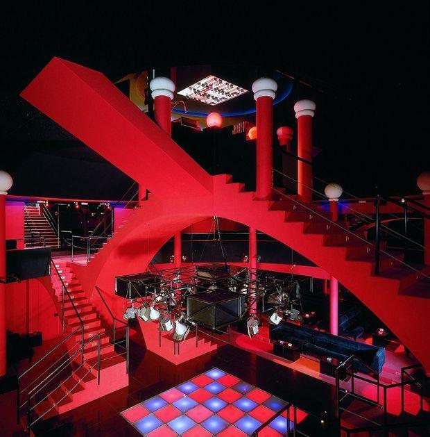 Clubbing de 1960 à aujourd'hui
