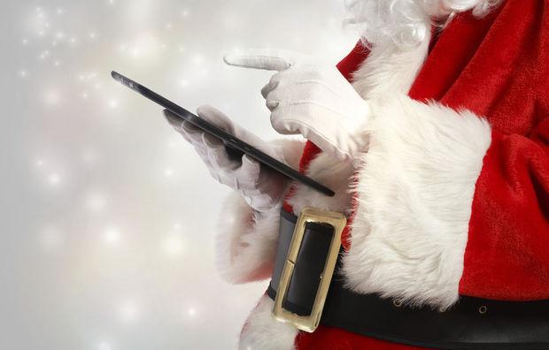 Faire des cadeaux à Noël, une tradition inoxydable