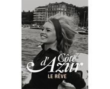 Côte d'Azur, le rêve de Coralie Tilot