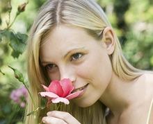 Relaxer dans un jardin aux mille senteurs