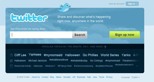 Twitter fait fureur