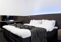Week-end romantique et design : les meilleurs hôtels