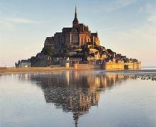 Un hôtel de luxe dans la baie du Mont Saint Michel