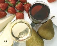 Faites vos vins de fruits