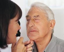 Chirurgie de la cataracte à coût réduit