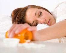 Le SPF Santé publique lance une nouvelle campagne sur les somnifères et les calmants