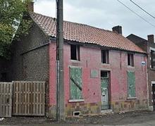 La Maison Van Gogh de Petit Wasmes deviendra un lieu culturel