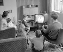 La télé est-elle toujours la reine de votre foyer ?