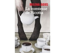 La comtesse de ricotta de Milena Agus
