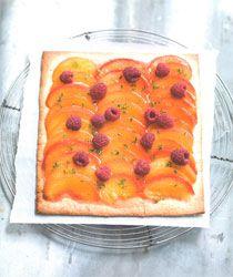 Retrouvons le plaisir des tartes maison !