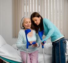 Des aides pour les aidants proches