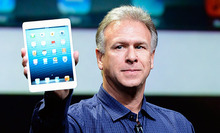 """Apple annonce le lancement d'un """"iPad mini"""" plus petit et moins cher"""