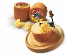 Surprenez avec des plats aux fromages suisses