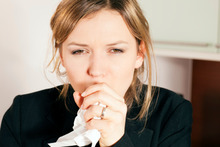 La toux : un signal à écouter