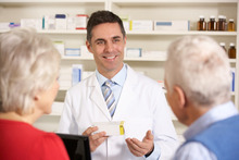 Les pharmaciens garantissent le bon usage du Motilium
