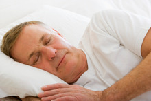 Près de 4 patients sur 5 qui souffrent d'apnées du sommeil n'en sont pas conscients