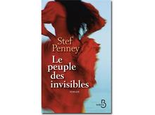 Le monde des invisibles de Stef Penney
