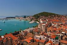 Moins de documents de voyage pour la Croatie, membre de l'UE