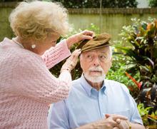 Alzheimer: une prise de sang pour détecter les personnes prédisposées