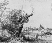 Rembrandt à Malmedy