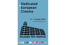Flagey célèbre le cinéma européen avec le Brussels Film Festival