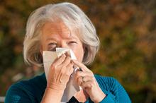 Le vaccin contre la grippe à haute dose plus efficace chez les seniors