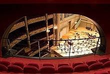 A la découverte de l'Orchestre Philharmonique de Liège