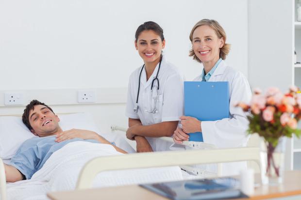 L 39 Hospitalisation En Chambre Simple A Augment De 8 En 10