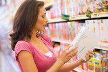 L'Europe redéfinit l'étiquetage des aliments