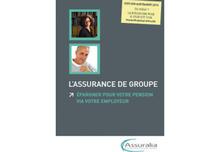 L'assurance groupe aujourd'hui