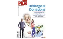 """Mise à jour du guide """" Héritage & donations """""""