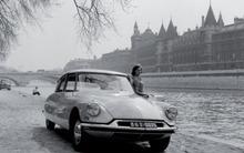 Une expo sur la sexagénaire Citroën DS
