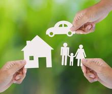 Une maison ou de l'argent à l'étranger ?  La nouvelle règle pour en hériter !