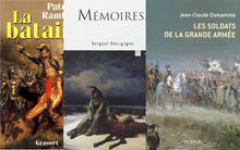 10 livres pour comprendre l'épopée napoléonienne