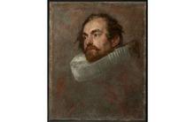 Un authentique Van Dyck à découvrir à Anvers