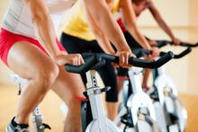 Le vélo d'appartement, l'exercice à portée de... pied !
