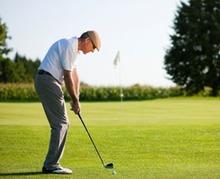 Cinquante trois golfs en Aquitaine