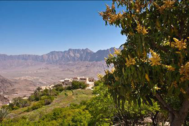 Wakan, Sultanate of Oman, Ministry of Tourism