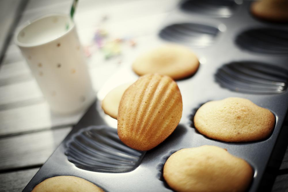 Déguster et acheter les madeleines à Commercy, B. Jamot / CRT Lorraine B. Jamot / CRT Lorraine