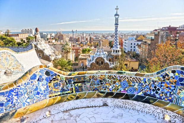 E Viva España: la destination préférée des Belges