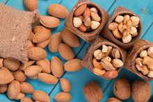 Sept aliments sains, savoureux et bons pour le coeur